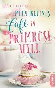Cover-Bild zu Mein kleines Café in Primrose Hill (eBook) von Oliver, Sophie