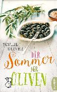 Cover-Bild zu Der Sommer der Oliven (eBook) von Oliver, Sophie