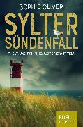 Cover-Bild zu Sylter Sündenfall (eBook) von Oliver, Sophie
