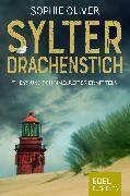 Cover-Bild zu Sylter Drachenstich (eBook) von Oliver, Sophie