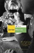 Cover-Bild zu Marías, Javier: All Souls