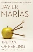Cover-Bild zu Marías, Javier: The Man of Feeling