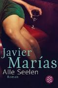 Cover-Bild zu Marías, Javier: Alle Seelen