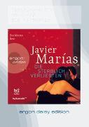 Cover-Bild zu Marías, Javier: Die sterblich Verliebten (DAISY Edition)