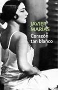 Cover-Bild zu Marias, Javier: Corazon tan blanco