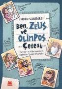 Cover-Bild zu Schwieger, Frank: Ben, Zeus ve Olimpos Cetesi