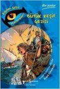 Cover-Bild zu Schwieger, Frank: Büyük Kesif Gezisi