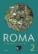 Cover-Bild zu Schwieger, Frank: Roma A Abenteuergeschichten 2