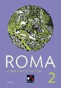 Cover-Bild zu Schwieger, Frank: Roma B Abenteuergeschichten 2