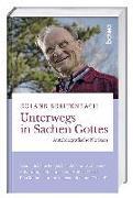 Cover-Bild zu Breitenbach, Roland: Unterwegs in Sachen Gottes