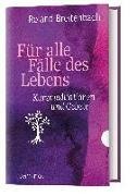 Cover-Bild zu Breitenbach, Roland: Für alle Fälle des Lebens