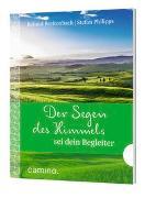 Cover-Bild zu Breitenbach, Roland: Der Segen des Himmels sei dein Begleiter