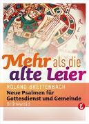 Cover-Bild zu Breitenbach, Roland: Mehr als die alte Leier