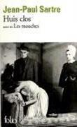 Cover-Bild zu Sartre, Jean-Paul: Huis clos / Les mouches
