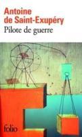 Cover-Bild zu Saint-Exupery, Antoine De: Pilote de Guerre