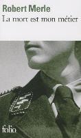 Cover-Bild zu Merle, Robert: Mort Est Mon Metier