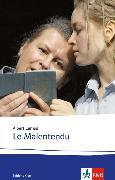 Cover-Bild zu Camus, Albert: Le Malentendu