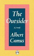 Cover-Bild zu Camus, Albert: The Outsider