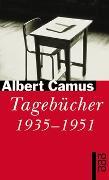 Cover-Bild zu Camus, Albert: Tagebücher 1935 - 1951