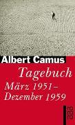 Cover-Bild zu Camus, Albert: Tagebuch