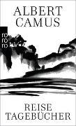 Cover-Bild zu Camus, Albert: Reisetagebücher