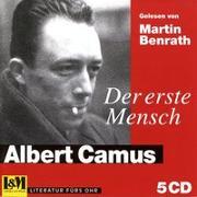Cover-Bild zu Camus, Albert: Der erste Mensch
