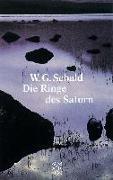Cover-Bild zu Sebald, W.G.: Die Ringe des Saturn