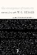 Cover-Bild zu Sebald, W.G.: The Emergence of Memory