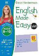 Cover-Bild zu Vorderman, Carol: English Made Easy, Ages 9-10 (Key Stage 2)