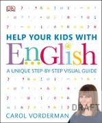 Cover-Bild zu Vorderman, Carol: Help Your Kids with English, Ages 10-16 (Key Stages 3-4)