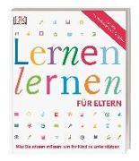 Cover-Bild zu Vorderman, Carol: Lernen lernen für Eltern