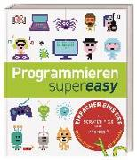 Cover-Bild zu Vorderman, Carol: Programmieren supereasy