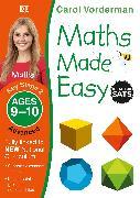 Cover-Bild zu Vorderman, Carol: Maths Made Easy: Advanced, Ages 9-10 (Key Stage 2)