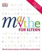 Cover-Bild zu Vorderman, Carol (Hrsg.): Mathe für Eltern