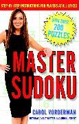 Cover-Bild zu Vorderman, Carol: Master Sudoku