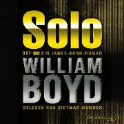 Cover-Bild zu Boyd, William: Solo