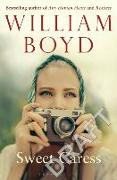Cover-Bild zu Boyd, William: Sweet Caress