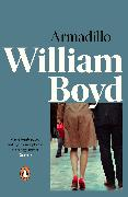 Cover-Bild zu Boyd, William: Armadillo