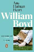 Cover-Bild zu Boyd, William: Any Human Heart