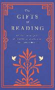 Cover-Bild zu Macfarlane, Robert: The Gifts of Reading