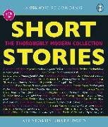 Cover-Bild zu Rendell, Ruth: Short Stories: The Thoroughly Modern Collection