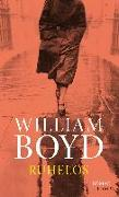 Cover-Bild zu Boyd, William: Ruhelos