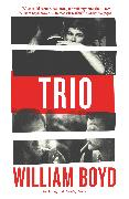 Cover-Bild zu Boyd, William: Trio
