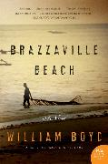 Cover-Bild zu Boyd, William: Brazzaville Beach
