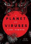Cover-Bild zu Zimmer, Carl: A Planet of Viruses