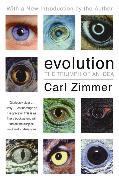 Cover-Bild zu Zimmer, Carl: Evolution