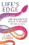 Cover-Bild zu Zimmer, Carl: Life's Edge