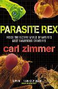 Cover-Bild zu Zimmer, Carl: Parasite Rex