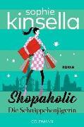 Cover-Bild zu Kinsella, Sophie: Shopaholic. Die Schnäppchenjägerin