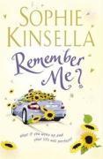 Cover-Bild zu Kinsella, Sophie: Remember Me?